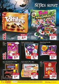Aktueller Netto Marken-Discount Prospekt, Schaurig günstige Angebote!, Seite 16