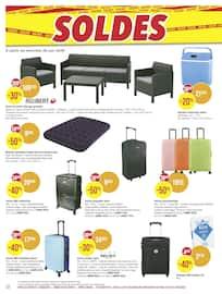 Catalogue Géant Casino en cours, SOLDES jusqu'à - 50%, Page 18