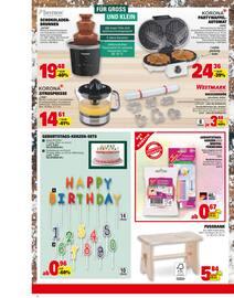 Aktueller Marktkauf Prospekt, JETZT ZUGREIFEN !, Seite 38