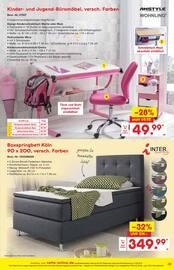 Aktueller Netto Marken-Discount Prospekt, Sommer, Sonne, Freizeit!, Seite 29