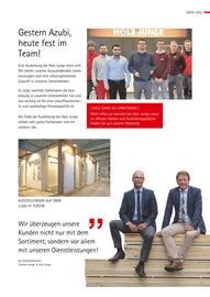 Aktueller Holz Junge Prospekt, Inspirationen für Ihr Zuhause 2020, Seite 5