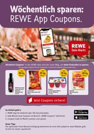 Aktueller REWE Prospekt, Angebote im Markt, Seite 29
