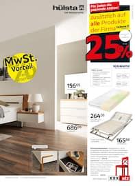 Aktueller XXXLutz Möbelhäuser Prospekt, POWER SHOPPING WEEKS, Seite 25