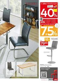 Aktueller XXXLutz Möbelhäuser Prospekt, Deutschlands bester Preis, Seite 9
