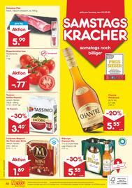 Aktueller Netto Marken-Discount Prospekt, WOCHENENDKRACHER, Seite 3