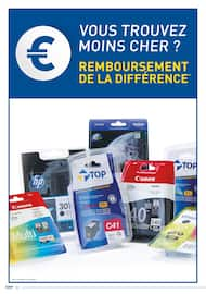 Catalogue Top Office en cours, Guide de l'impression PRO, Page 2