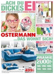 Ostermann, … ACH DU DICKES EI für Essen
