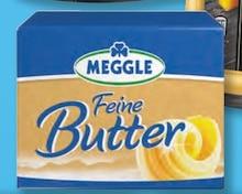 Butter von Meggle im aktuellen Lidl Prospekt für 1.19€
