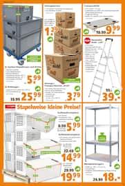 Aktueller Globus-Baumarkt Prospekt,  Globus-Baumarkt Online-Shop, Seite 19