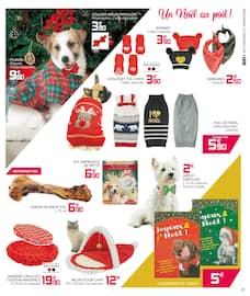 Catalogue Gifi en cours, Les magifiques histoires de Noël, Page 19