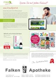 Aktueller mea - meine apotheke Prospekt, Unsere Februar-Angebote, Seite 4