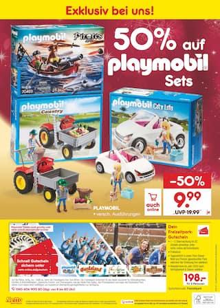 Aktueller Netto Marken-Discount Prospekt, Weihnachten steht vor der Tür ..., Seite 2