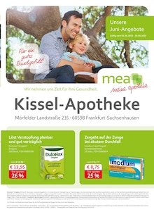 mea - meine apotheke - Unsere Juni-Angebote