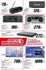 Aktueller MediaMarkt Prospekt, KOMMT GUT. KOMMT KOSTENLOS., Seite 6