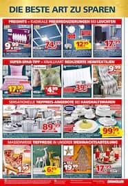 Aktueller Segmüller Prospekt, Segmüller - Sicherheit beim Möbelkauf, Seite 3