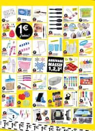 Catalogue Centrakor en cours, Arrivage de petits prix !, Page 2