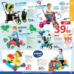Catalogue Maxitoys en cours, Catalogue jouets 2020, Page 7