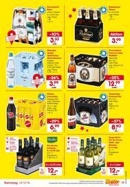 Aktueller Netto Marken-Discount Prospekt, DAS BESTE ZU WEIHNACHTEN, Seite 17