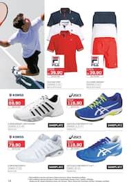 Aktueller Karstadt Sports Prospekt, Starte jetzt in deine Fitness-Saison , Seite 12