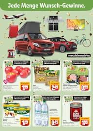 Aktueller REWE Prospekt, Angebote im Markt, Seite 3