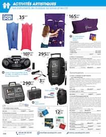 Catalogue Casal Sport en cours, Sports pour les petits, Page 76