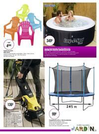 Catalogue Géant Casino en cours, Les belles inspirations jardin, Page 29