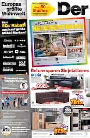 Aktueller Möbel Inhofer Prospekt, Der neue Möbel Inhofer, Seite 2