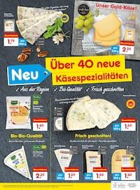 Aktueller Netto Marken-Discount Prospekt, Snacks to go für den schnellen Hunger!, Seite 2