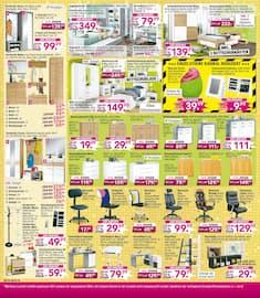 Aktueller SB Möbel Boss Prospekt, Beste Preise für alle!, Seite 10