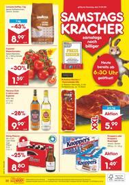Aktueller Netto Marken-Discount Prospekt, DONNERSTAG IST NETTO-TAG!, Seite 2