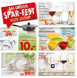 Aktueller Möbel Kraft Prospekt, Das größte Spar-Fest aller Zeiten!, Seite 27