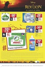 Catalogue Casino Shop en cours, # Prêt pour les promos du royaume des marques ?, Page 4