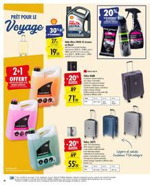 Catalogue Carrefour en cours, Vive l'été, maxi formats, mini prix, Page 48