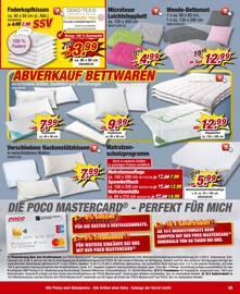 Aktueller POCO Prospekt, SSV - Sparen wie verrückt!, Seite 3