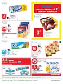 Catalogue Auchan en cours, Et hop, ni vu ni connu!, Page 9