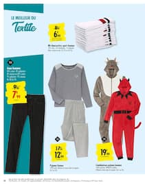 Catalogue Carrefour en cours, La recette d'un Halloween qui fait peur, Page 58