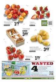 Aktueller Metro Prospekt, Food, Seite 6
