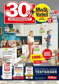 Aktueller Höffner Prospekt, Küchen-Spezial, Seite 20