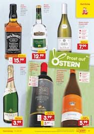 Aktueller Netto Marken-Discount Prospekt, Du willst ein leckeres Osterfest? Dann geh doch zu Netto!, Seite 17