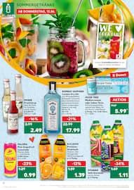 Aktueller Kaufland Prospekt, Lust auf Sommer, Seite 12