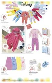 Catalogue Géant Casino en cours, Tout pour bébé, à prix tout doux !, Page 26