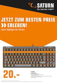 Saturn, JETZT ZUM BESTEN PREIS >> ERLEBEN! für Berlin