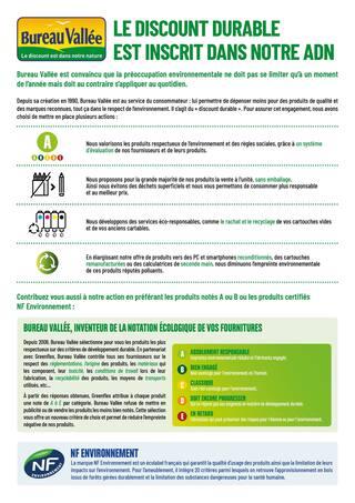 Catalogue Bureau Vallée en cours, Mobilier de bureau, Page 2