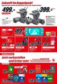 Aktueller MediaMarkt Prospekt, Mobile Mania, Seite 10