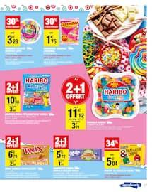 Catalogue Carrefour Market en cours, Dernières semaines encore moins chères !, Page 17