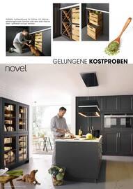 Aktueller Zurbrüggen Prospekt, Faszination Küche, Seite 48