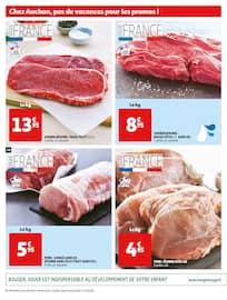 Catalogue Auchan en cours, Une vague de prix irrésistibles !, Page 14