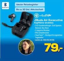 Multimedia von JLab Audio im aktuellen EURONICS Prospekt für 79€