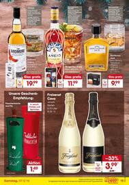 Aktueller Netto Marken-Discount Prospekt, Am 06.12. ist Nikolaus!, Seite 15