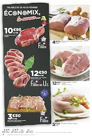 Catalogue Casino Supermarchés en cours, Les jours économix avec les Vitamix, Page 8